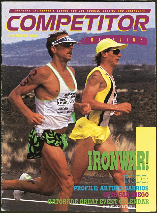 Ironwar Cover