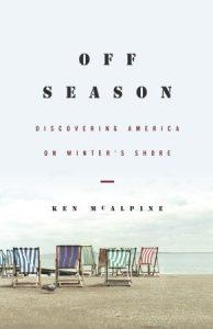 Off Season, by Ken McAlpine