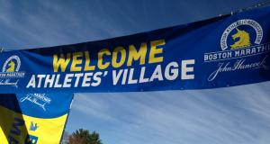 AthletesVillageBoston2014