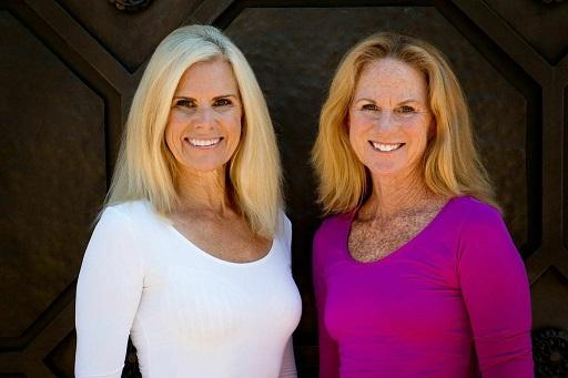 Kathleen & Julie headshot