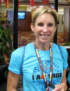 The Queen of Kona: 8-time World Champion, Paula Newby-Fraser