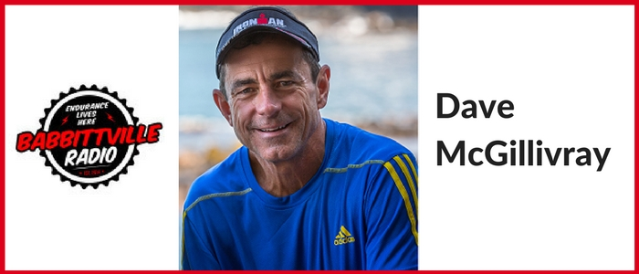 Dave McGillivray Photo